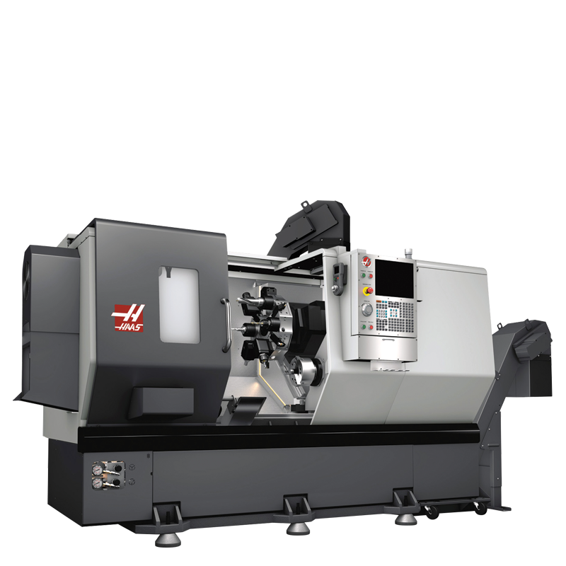 HAAS DS 30SSY