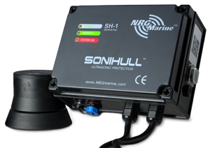 Sonihull ultrasonic antifouling website